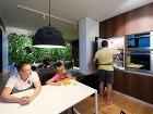 Na rozhraní kuchyne aobývačky