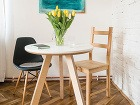 Klasické dubové parkety vobývačke