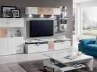 Čo v modernej obývačke