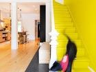 Žltá je obľúbenou farbou