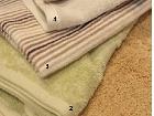 1 Kúpeľňová rohožka F&F