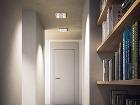 Ideálnym stropným osvetlením v