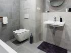 Vybavenie kúpeľne si, rovnako