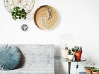 Príjemným oživením interiéru môžu