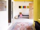Hrejivý betón Liate podlahy