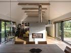 Jednopodlažný pasívny dom odkazuje