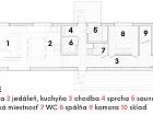 Prízemie 1 obývačka 2