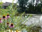 Starý rybník bol pôvodne
