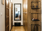 Oproti dverám do obývačky