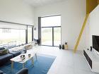 Energetickú efektívnosť domu potvrdzuje