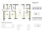 typový projekt Virgo 97