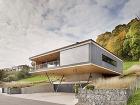Minimalistický dom, ktorý v