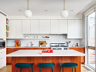 Nový priestor na kuchyňu