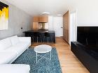 Dvojizbový byt v Banskej