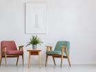 Interiérové farby 2019
