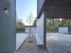 Moderný vidiecky dom vytvorený