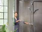Sprchovací systém Showepipe sinovatívnym