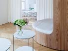 Rafinované riešenie interiéru, aké