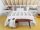 Minimálna šírka postele pre
