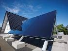 solárne kolektory