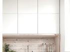 Kúpeľňa s drevom