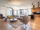 obývačka v dome