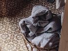 Kôš na prádlo a
