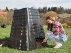 Kompostér K 700 pojme