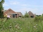 Zrekonštruovaná farma premenená na