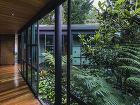 atrium Ortega Mora House