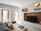 vstavaný nábytok v obývačke