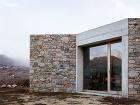 Dom z kameňa a