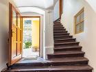 Na množstvo schodov vdome