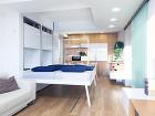 Malý byt s variabilným