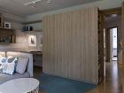 obývacia izba s úložnými