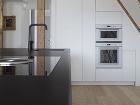 Rekonštrukcia bytu v Talianskych