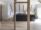 drevené konštrukcie deliacich stien