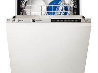Vstavaná umývačka riadu Electrolux