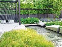 Punc exkluzivity dodajú záhrade