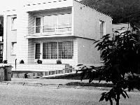 Rekonštrukcia starého domu kocky