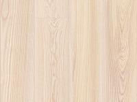 Jaseňové drevo sjemnou kresbou