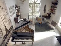 12 obývačiek, ktoré robia