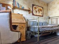 Detské izby sa nesú