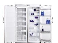 Odmrazovanie chladničky automatické, mrazničky manuálne