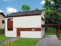 Najpredávanejší dom dodávateľa typových