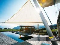 Slnečné plachty Soliday Sunsails