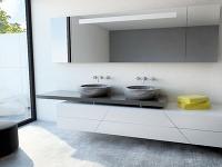 Dve umývadlá alebo dvojumývadlo