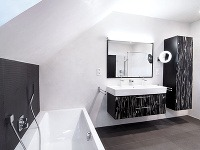 Návrh kúpeľne s úpravou
