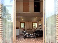 Tehlový dom vo veľkosti