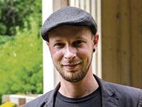 Ing. arch. Daniel Kubiš